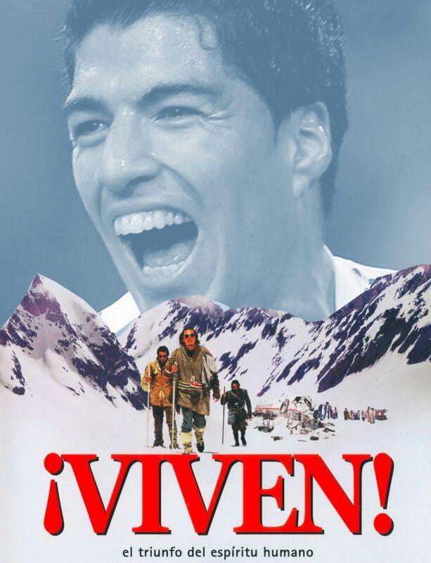 Suarez en Viven!!