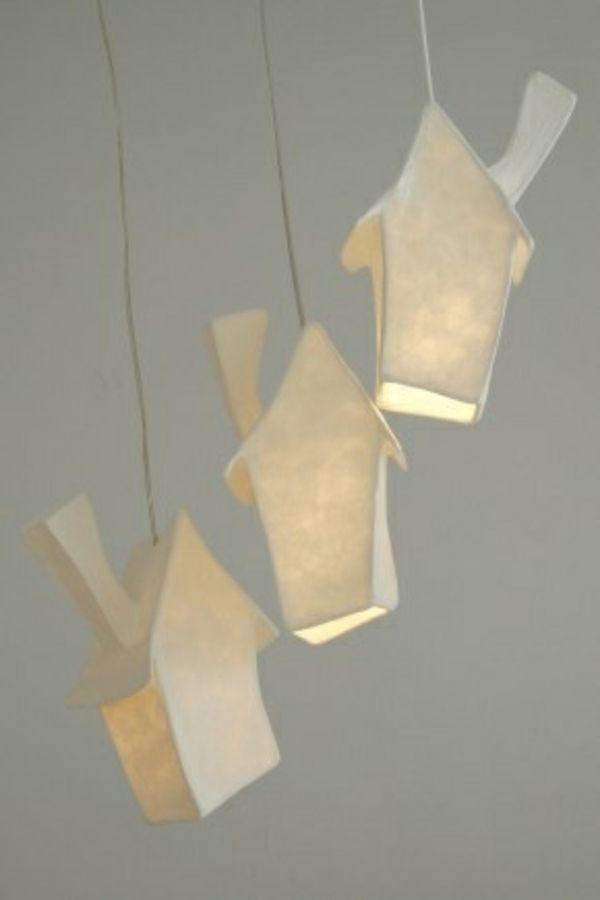 lampe aus pappmache anregungen pic oder ccabc
