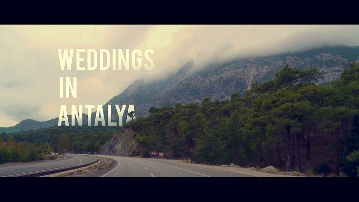 JL Studios , Weddings in Antalya