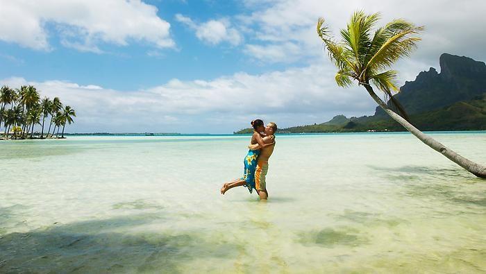 20% de réduction sur la chambre à l'hôtel Pearl en Polynésie!