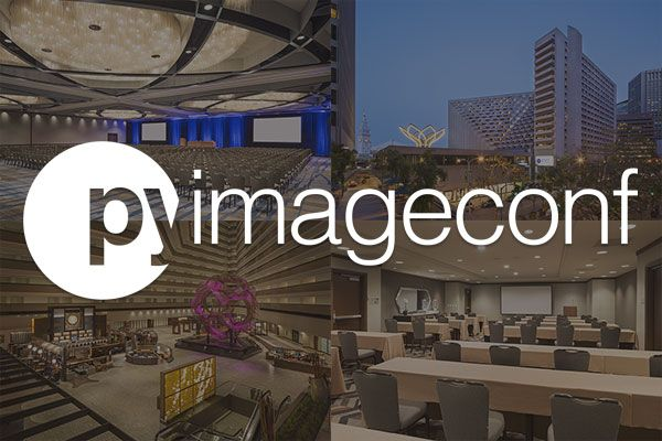 PyImageConf 2018: The practical, hands-on computer vision and deep learning conference - PyImageSearch