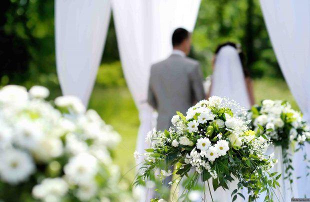 Açık Hava Düğün Mekanları