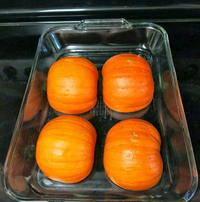 All-Natural Pumpkin Butter From Scratch Recipe — Dishmaps