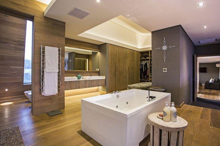 Albizia House By Metropole Architects » CONTEMPORIST #ResidentialArchitecture #Interiors #Bathrooms