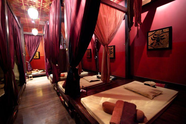 swinger kbh bamboo thai massage
