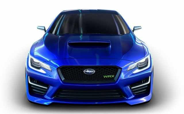2017 Subaru WRX Release Date and Price - http://www.autocarkr.com/2017-subaru-wrx-release-date-and-price/
