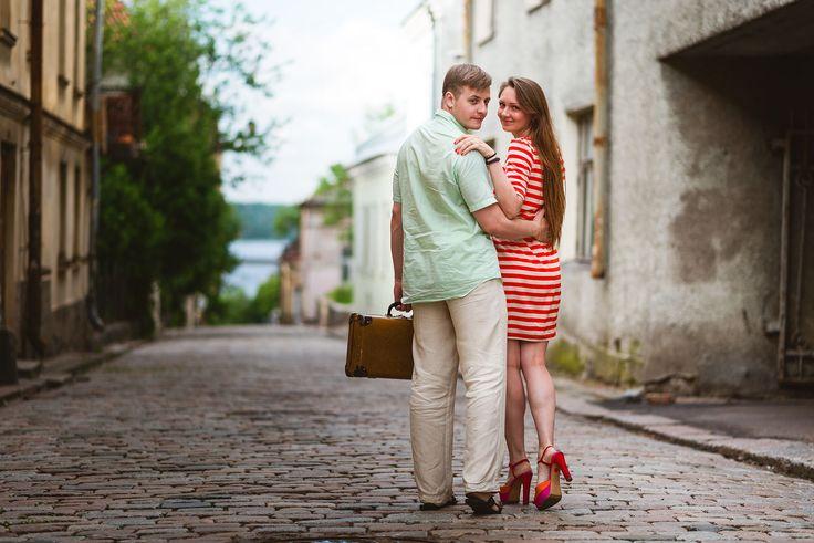 Любовная история by Alexander Komarov on 500px