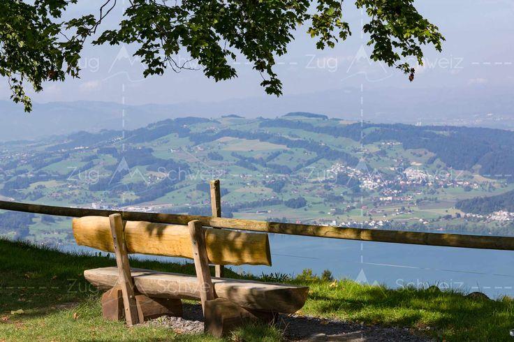 Auf dem #Zugerberg im Kanton #Zug in der Schweiz (Switzerland)