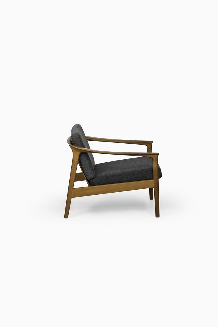 Folke Ohlsson easy chairs model Colorado at Studio Schalling