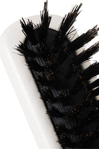 Balmain Paris Hair Couture - Boar Hair Brush - White - one size