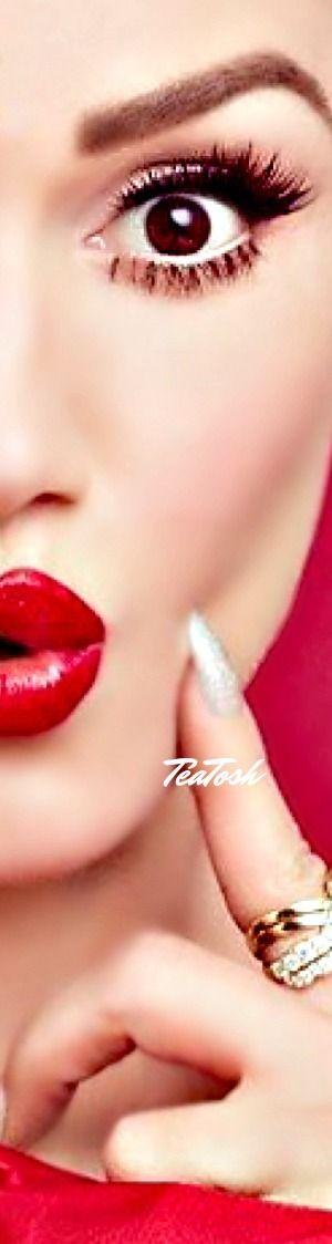 ❇Téa Tosh❇ Gwen Stefani
