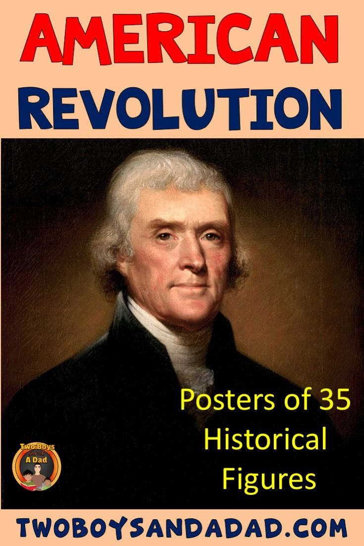 American Revolution Historical Figures Posters And Worksheets American Revolution Teaching American History Revolution