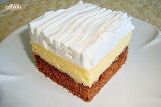 Γλυκές Τρέλες: Γλυκό ψυγείου με μερέντα!