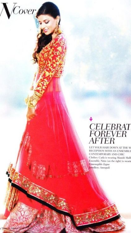 for the love of anarkali, imyourdesigirl: Manish Malhotra