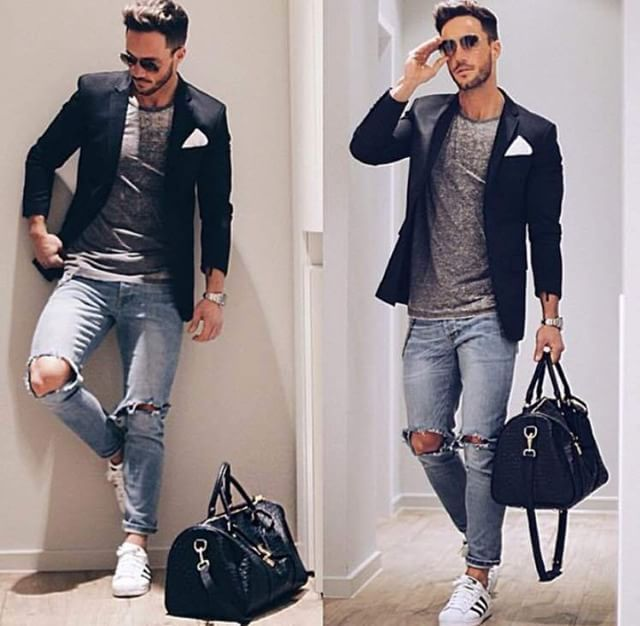 Me gusta el estilo
