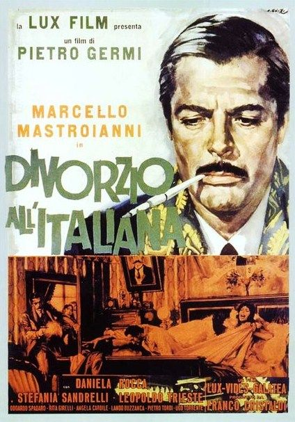 Divorzio all'italiana (1961)