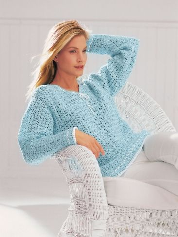 1000+ images about Sweaters de Mujeres en crochet on ...