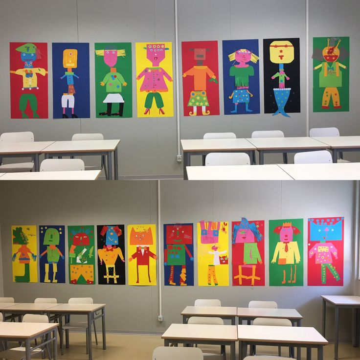 Posters created by children in Norcia, Italy, a small town where in October 2016 a big earthquake destroyed everything. These posters are now on the walls of the new school, opened 5 months after the earthquake