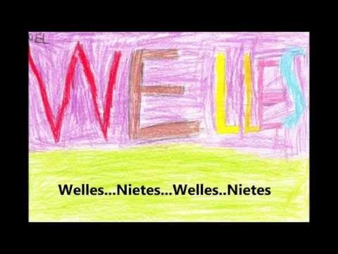 Welles nietes - YouTube