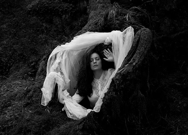 ©Maren Klemp Photography - The emerging