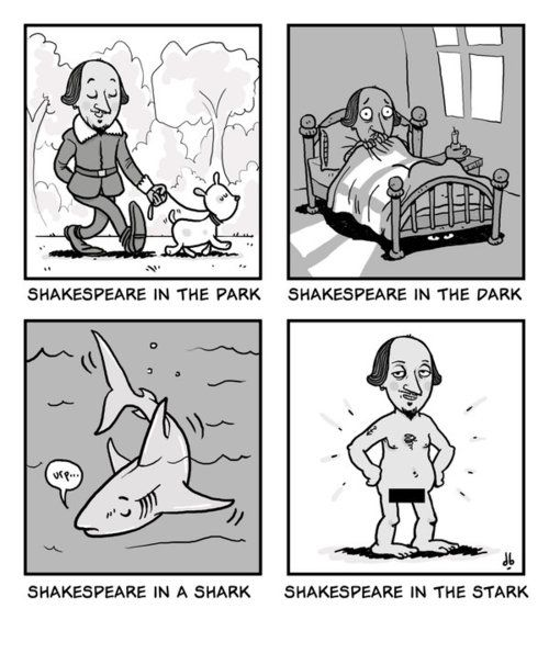 the dark humor of hamlet essay Free and custom essays at essaypediacom take a look at written paper - dark  humor in hamlet.
