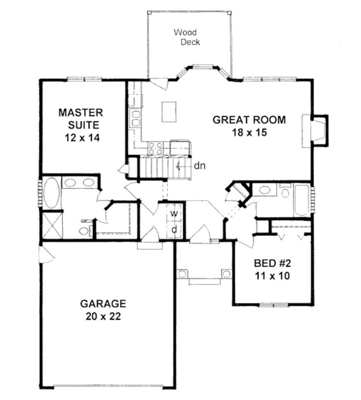 Best 25+ Duplex House Plans Ideas On Pinterest