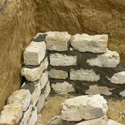 Underground shelter can protect groups of people from catastrophic war events as well as weather events like tornadoes, heat waves and hurricanes. The difficulty of constructing underground shelter will depend mostly on the type of bedrock and soil where you want to build. Solid earth material is hard to dig but the need for reinforced walls...