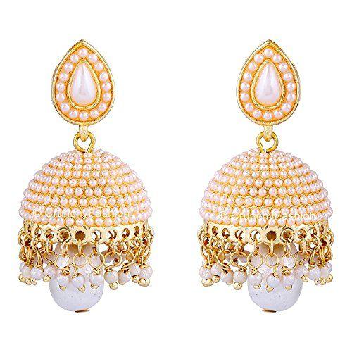 VVS Jewellers White Pearls Indian Bollywood Gold Plated E... https://www.amazon.ca/dp/B072KNBKXV/ref=cm_sw_r_pi_dp_x_gJ6rzbG1MK5Q0