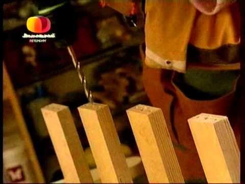 Декоративные страсти с Маратом Ка 2009 Детская кроватка
