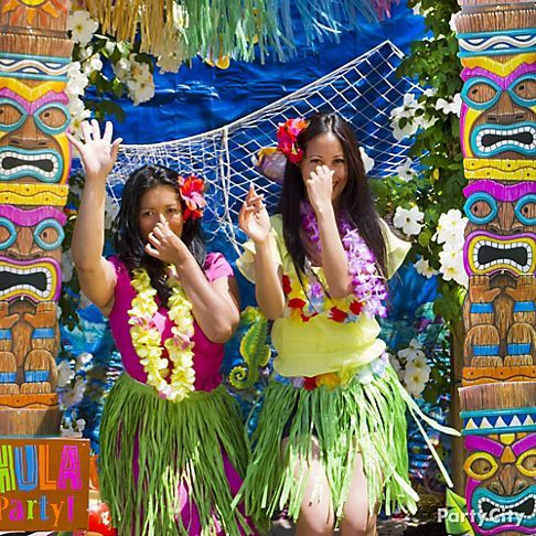Catch A Wave And Snap A Pic Luau Party Pinterest Luau