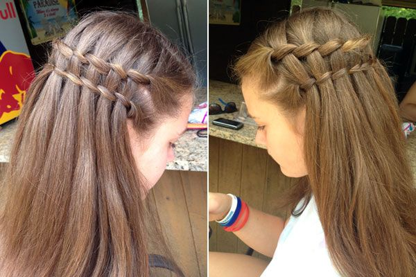 Cute Kid Hairstyles For Weddings: 25+ Best Ideas About Junior Bridesmaid Hairstyles On