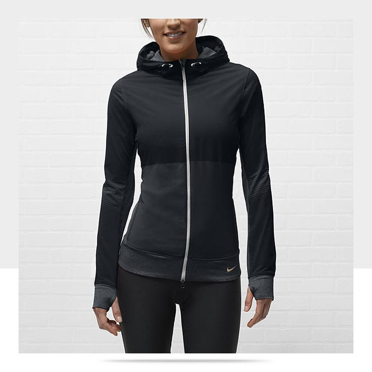 Veste de course à pied pour Femme prix promo Nike Store 140,00 € TTC