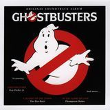 Ghostbusters [Original Motion Picture Soundtrack] [CD]