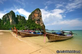 Top 10 Things to Do in Krabi