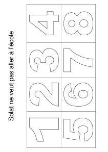 article mis à jour sur http://chezcamille.eklablog.com/splat-le-chat-a108956072 images séquentielles images séquentielles à la manière de Splat, se dessiner avec son doudou et son animal recomposer les phrases du tableau coller les images dans le tableau...