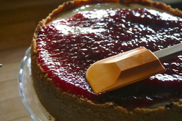 New York Cheesecake [receta en español]