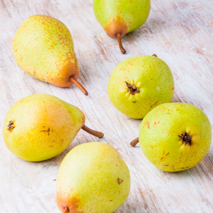 Pear Nutrition – Surprising Immune