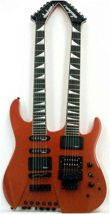 58228e7ca86aff865372dba722fcd180 guitar neck electric guitars 62 best jackson images on pinterest jackson guitars, electric Randy Rhoads Guitar Collection at soozxer.org