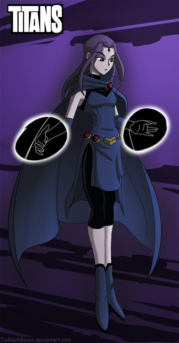 Raven by UP1TER on DeviantArt