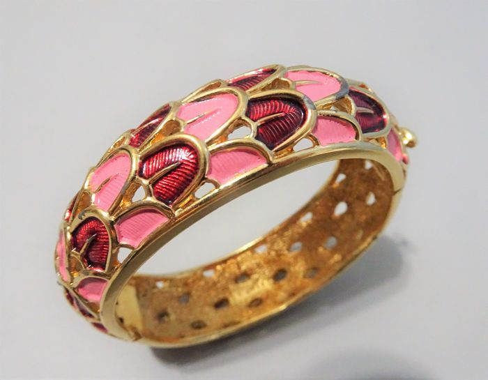 Online veilinghuis Catawiki: Signed MARCEL BOUCHER - Bracelet - end  1950s
