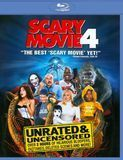 Scary Movie 4 [Unrated] [Blu-ray] [Eng/Fre] [2006], 15392503