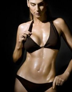 Bikini Body In Weeks By Gabrielle Reece « Jenn-Fit Blog – Healthy Exercise | Healthy Food | Healthy Living