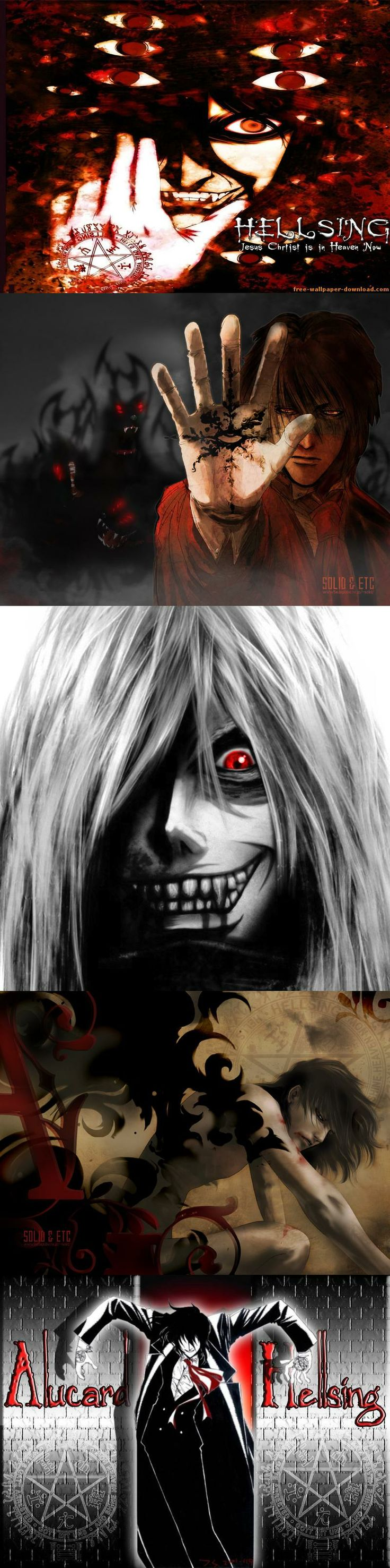 is hellsing any good ;P