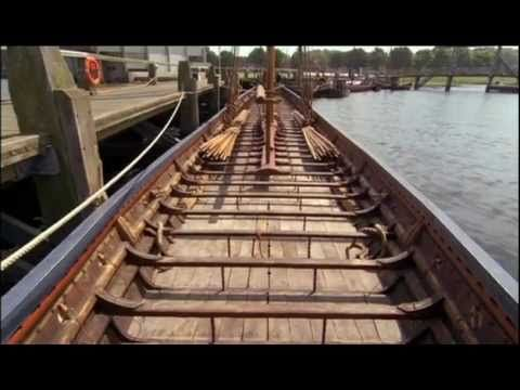 The Vikings Voyage To America