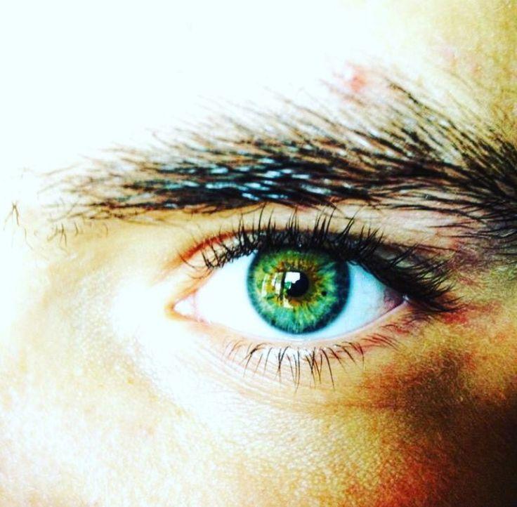 Lucas eyes