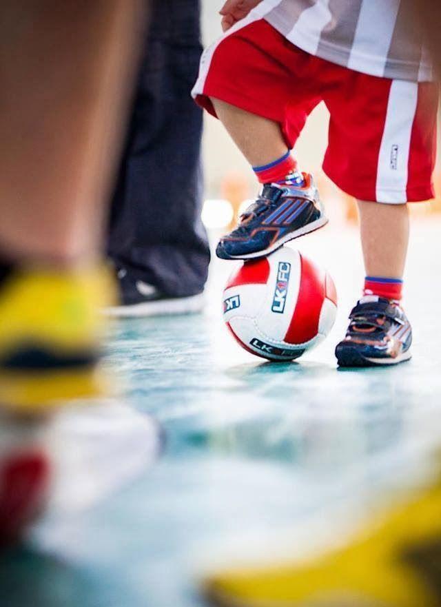 Little Kickers Birthday parties in Famagusta - Famagusta Parents Network
