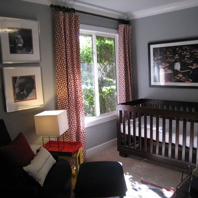 Gray Nursery Design, Pictures, Remodel, Decor and Ideas - page 4