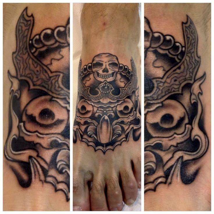 tattoo by niccolò