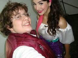 Nico y thelma