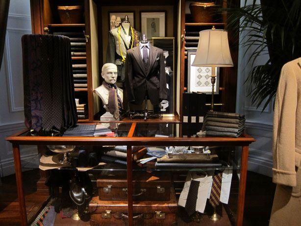 Polo Mansion NYC - Ralph Lauren Rhinelander Mansion